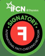 Fakenews.pl - IFCN Signatory