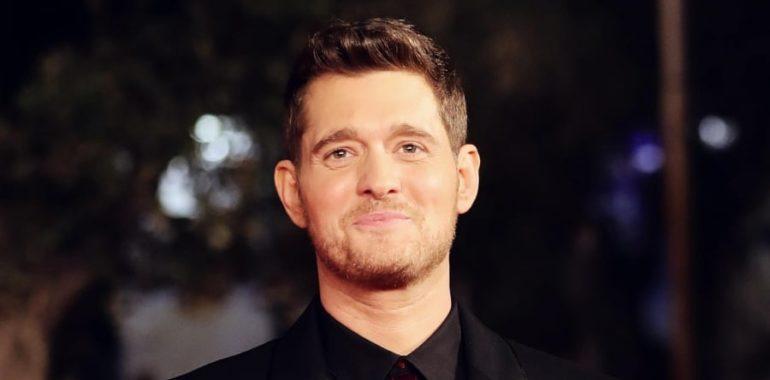 Michael Buble przechodzi na emeryturę?