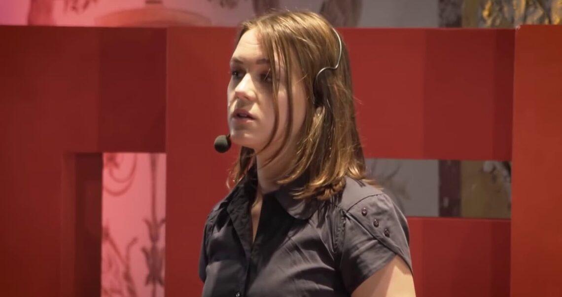 Konferencja TEDx : pedofilia to orientacja seksualna?