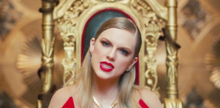 Taylor Swift w ciąży ?