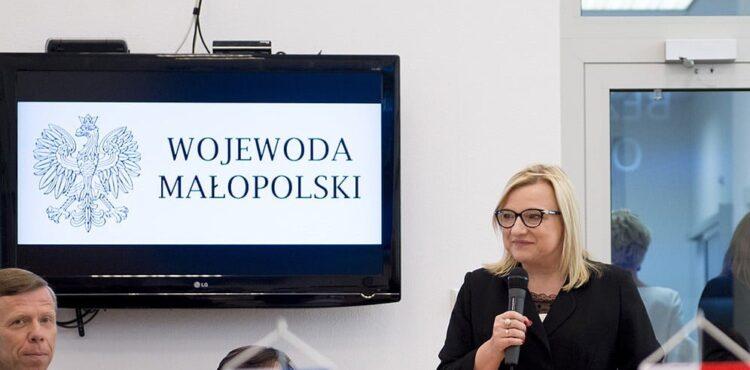 Czy Beata Kempa boi się, że padnie ofiarą pedofila?