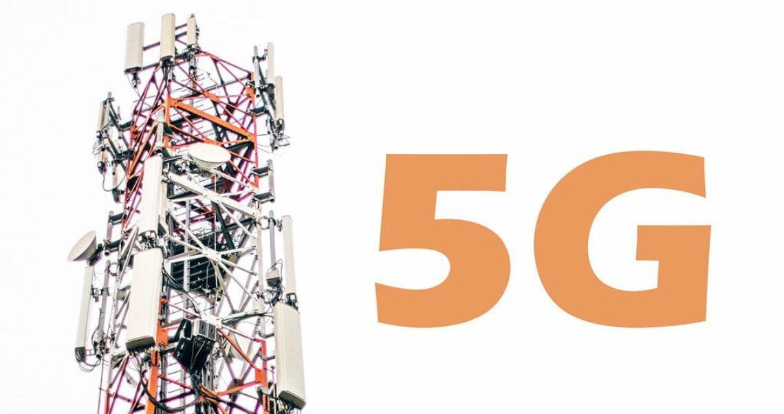 Czy monterzy 5G używają kombinezonu ochronnego?