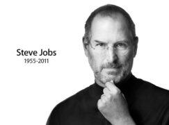 Ostatnie słowa Steve'a Jobsa na łożu śmierci to fake news?
