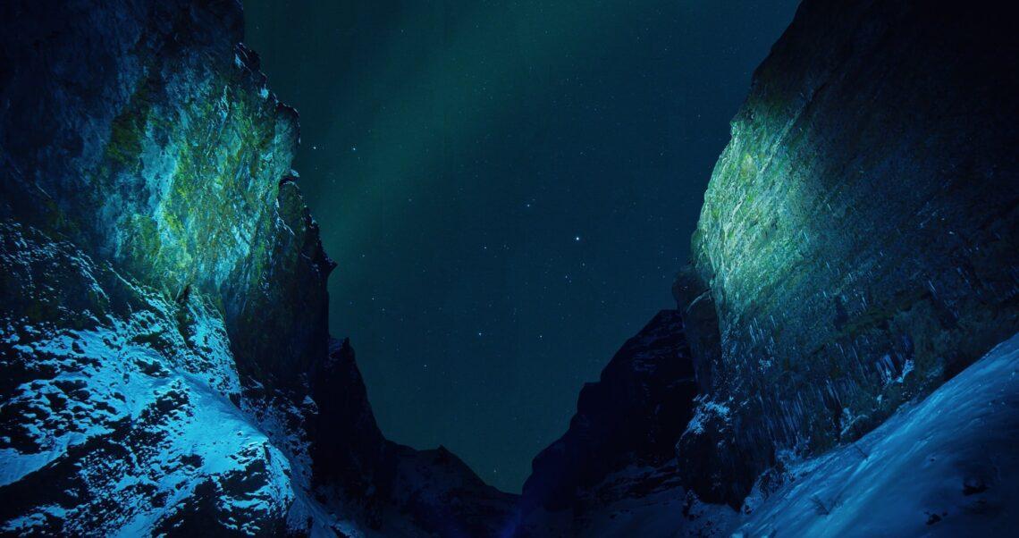 Islandia: religie bronią masowej zagłady?