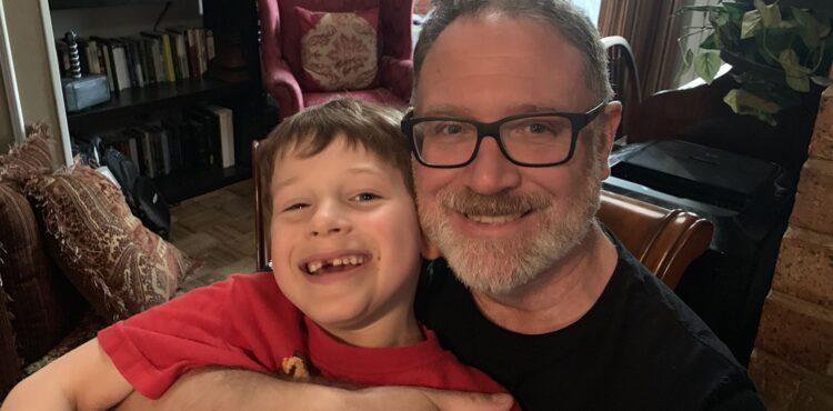 Sąd zgodził się na zmianę płci u 7-latka? James Younger i jego sprawa