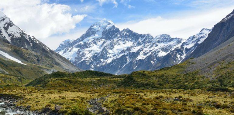 POLREGIO, Zakopane i.. Nowa Zelandia