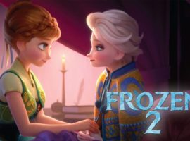Kraina Lodu 2: Elsa lesbijką? Twórcy zabierają głos