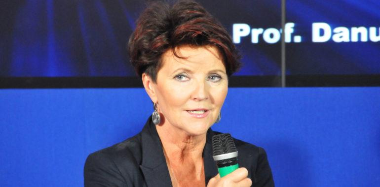 Czy Jolanta Kwaśniewska wystartuje w wyborach prezydenckich?