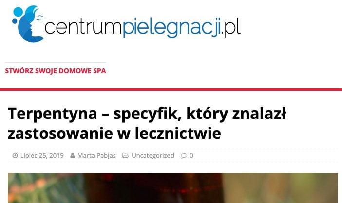 centrumpielegnacji.pl