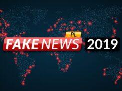 Najpopularniejsze artykuły na fakenews.pl w 2019 roku