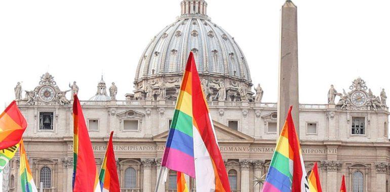 Kościół katolicki w Niemczech zezwolił na błogosławieństwo par homoseksualnych?