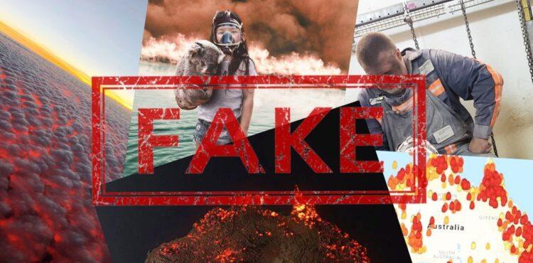 Australia, pożary i fake news – podsumowanie