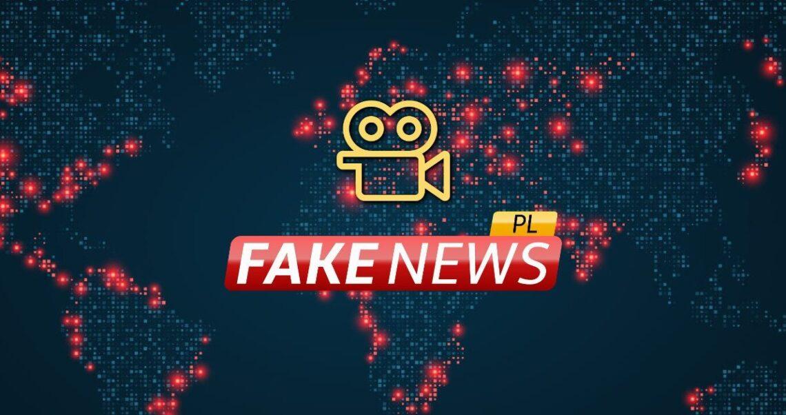 Jak powstają fałszywe treści w internecie? [Video]