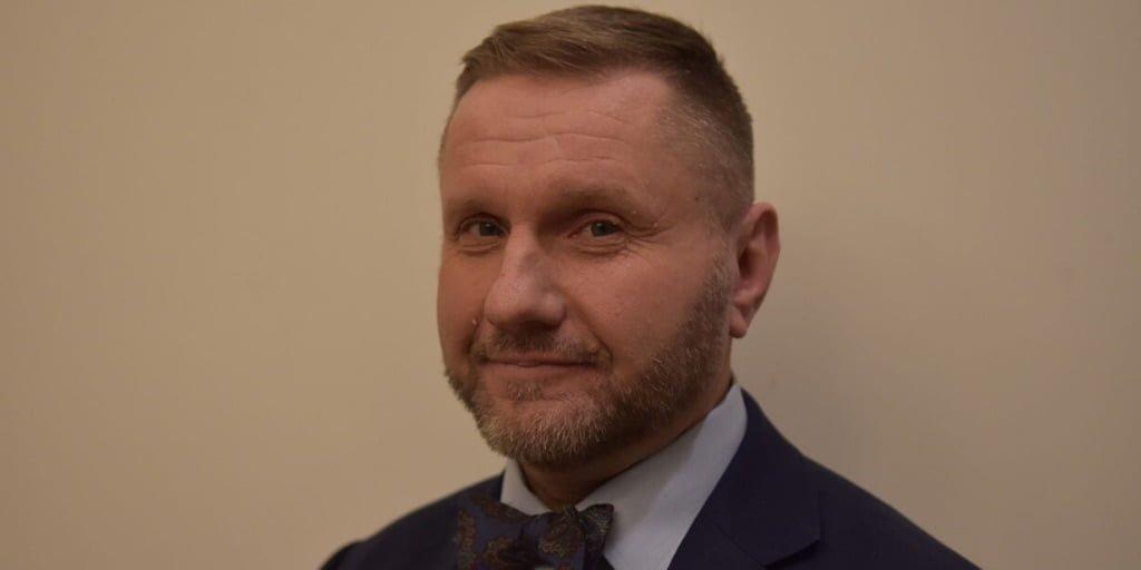 Konstantin Eggert, dziennikarz