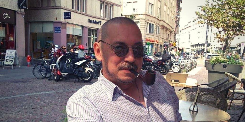 Denis Korotkov, dziennikarz, Novaya Gazeta