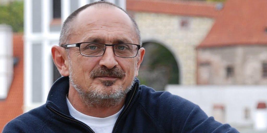 Alexander Morozov, politolog, Boris Nemtsov Academic Center, Praga