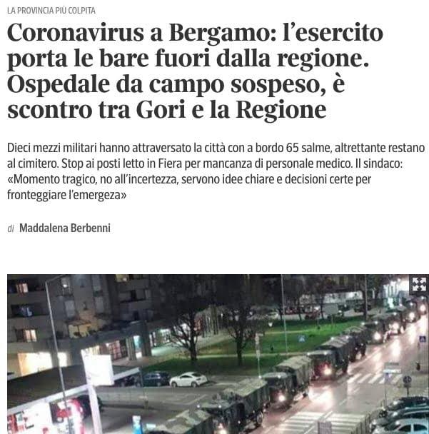 Corriere - Factcheck