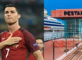 Czy Cristiano Ronaldo przekształci swoje hotele w szpitale?