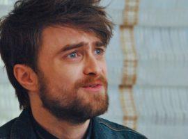 Nie, Daniel Radcliffe nie został zarażony koronawirusem
