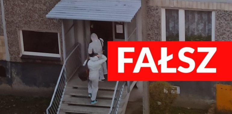 """""""Przebierańcy z Katowic"""" okradają ludzi? To fake news"""