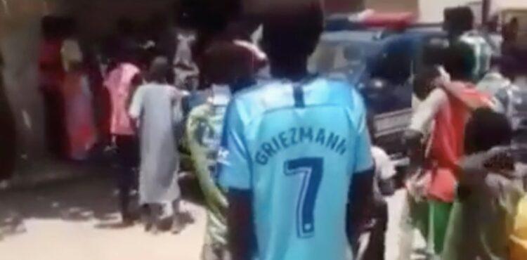 Nie, 7 dzieci nie zmarło po podaniu szczepionki na COVID-19 w Senegalu