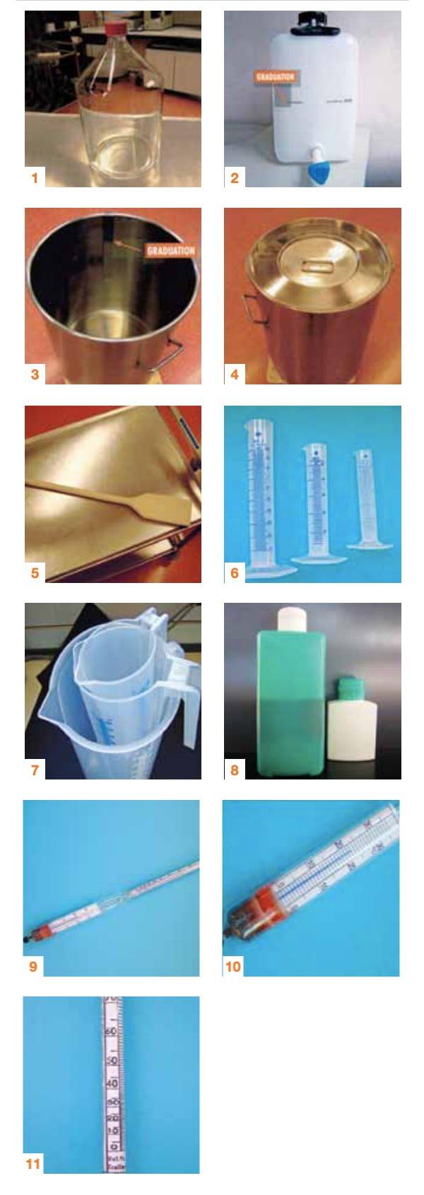 WHO - Płyn dezynfekujący instrukcja