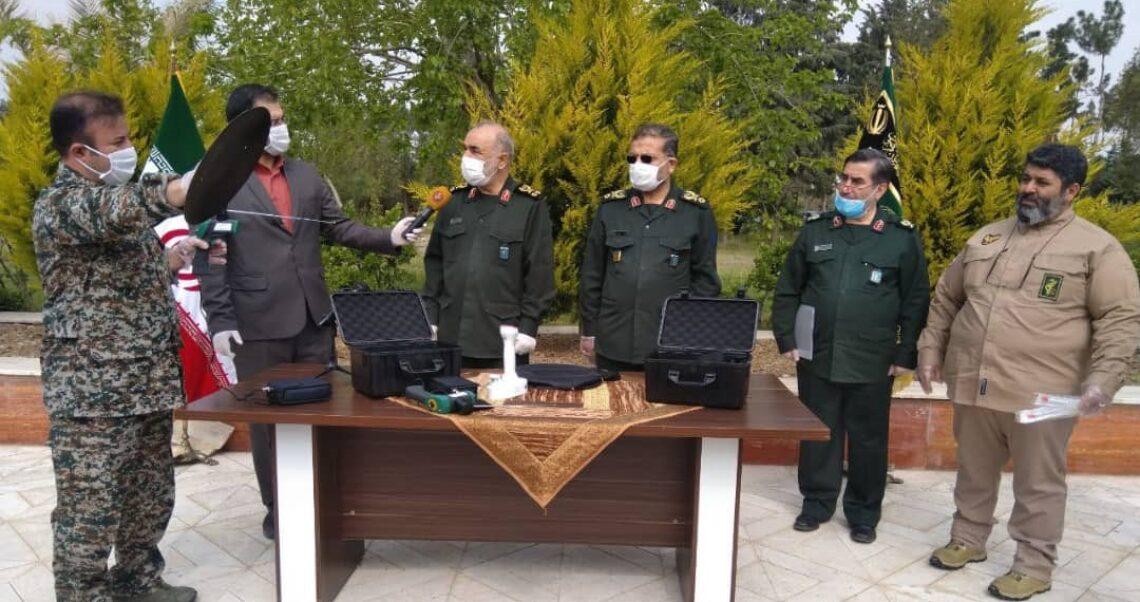 Wykrywacz koronawirusa z Iranu to tak naprawdę fałszywy wykrywacz bomb