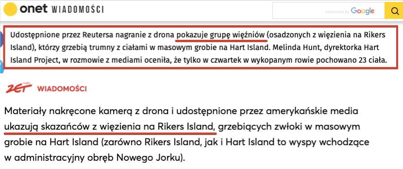 Onet Radio Zet - Skazańcy