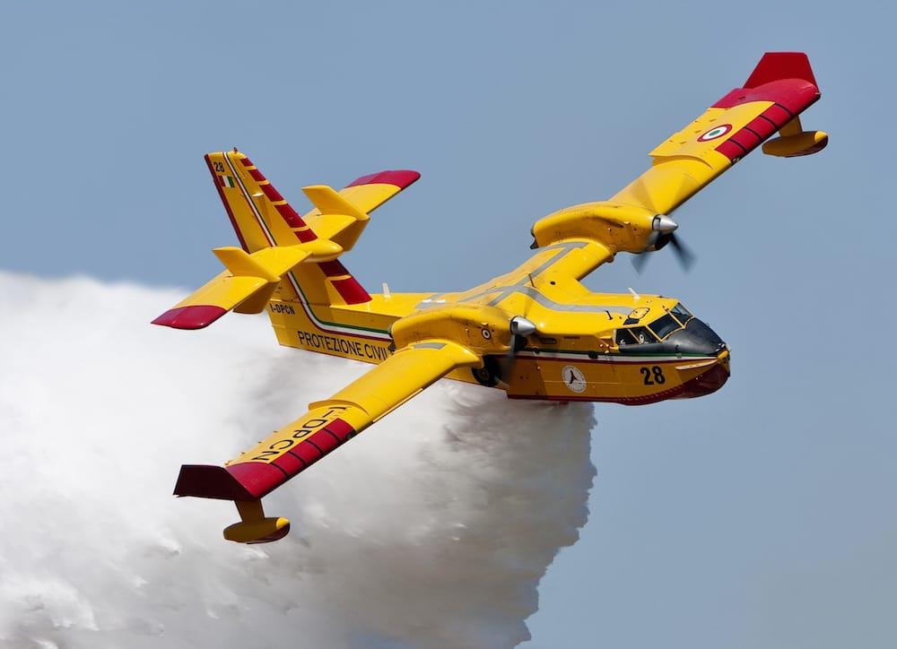 CanadairCL415