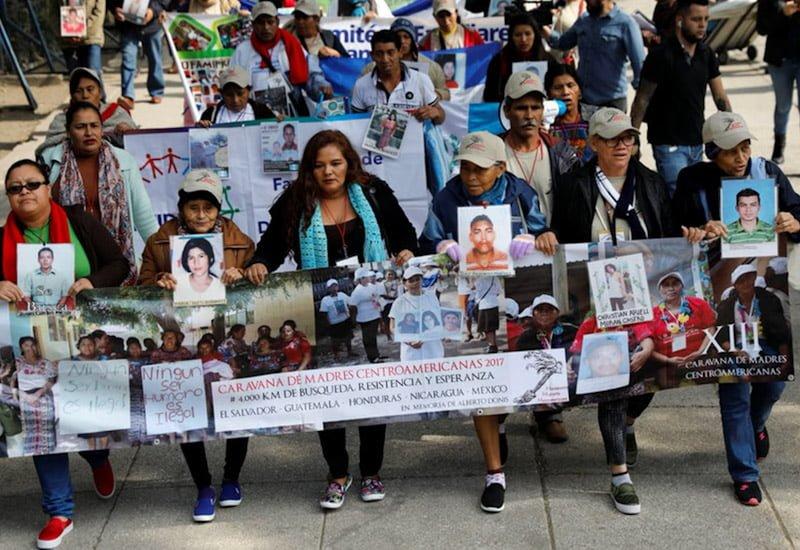 Fall Cabal - Upadek Kabały | Marsz imigrantów