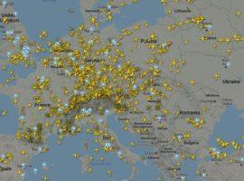 """Nie, w Polsce nie odbywa się """"dezynfekcja powietrza"""""""