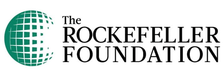 Filantropia Rockefellera