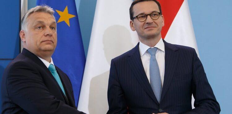Mateusz Morawiecki a praworządność, sprawdzamy wypowiedź premiera.