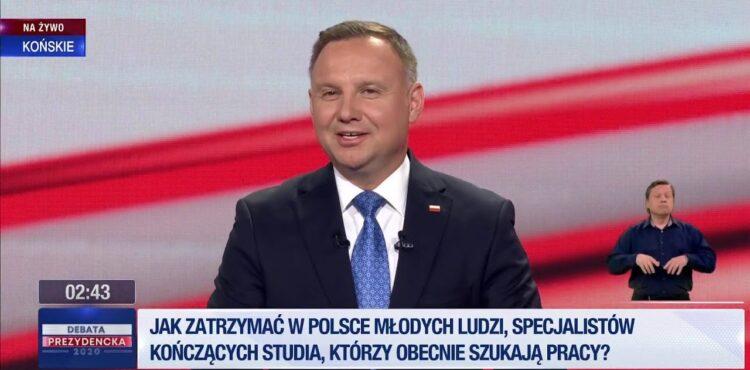 KSSPR Końskie dementuje, że znaleziono scenariusz debaty