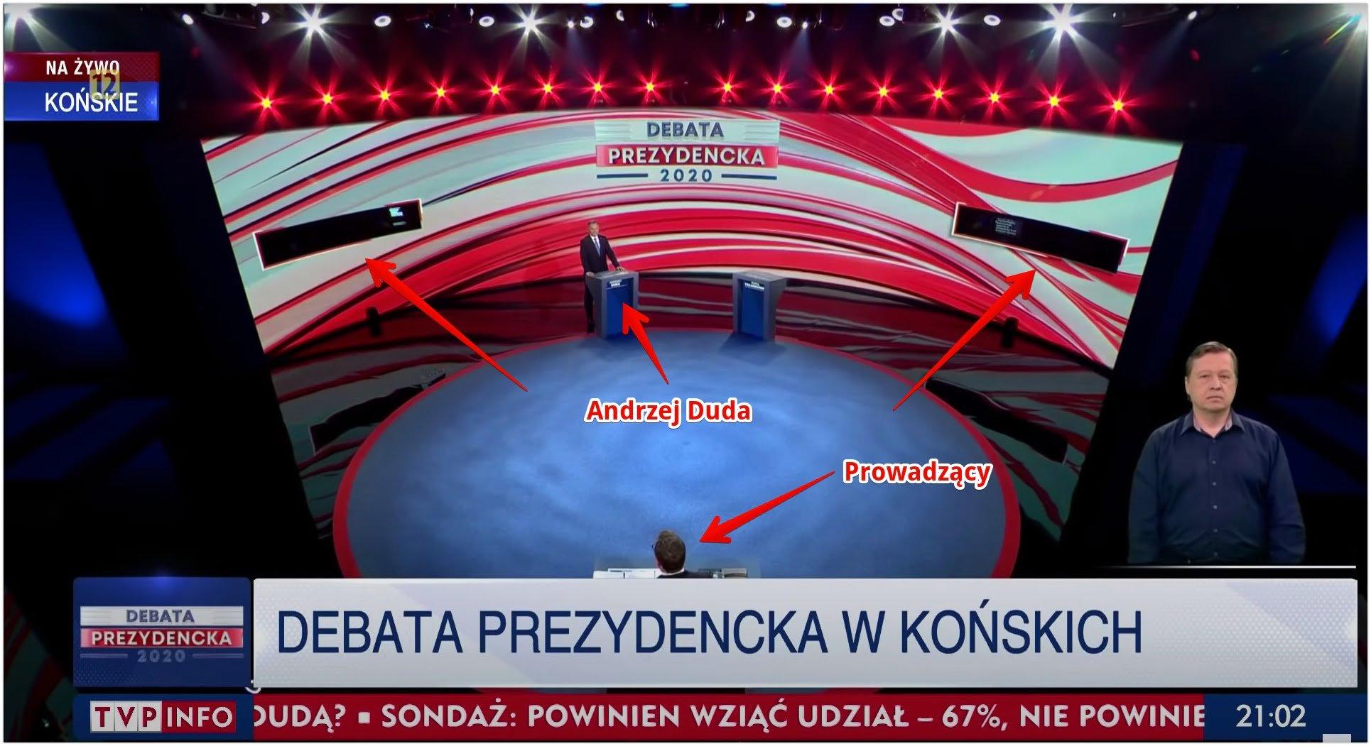 Andrzej Duda / Nisze
