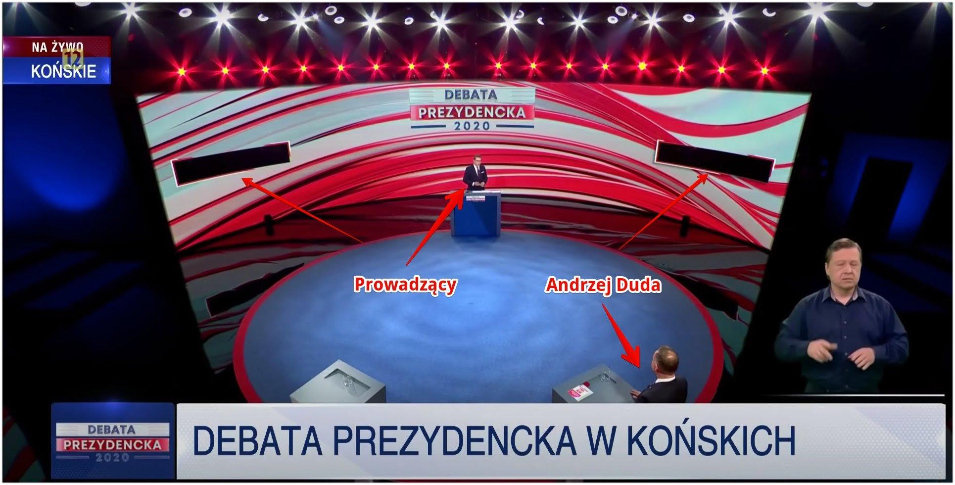 Michał Adamczyk / Nisze