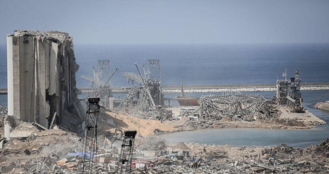 Wybuch w Bejrucie, teorie spiskowe i fakty