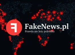 Fakenews.pl staje się fundacją!