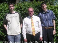 Pedofilska partia reaktywowana w Holandii. Wyjaśniamy.