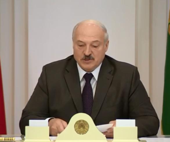Czy Białorusi proponowano łapówkę za lockdown? Sprawdzamy.