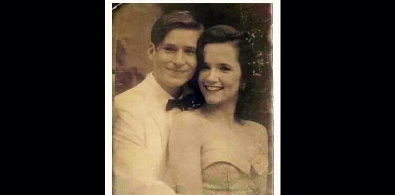 """Mama i Tata 1955"" to dowcip."