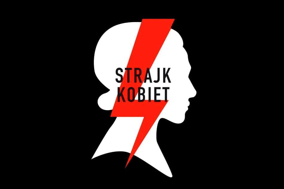 strajk kobiet / logo
