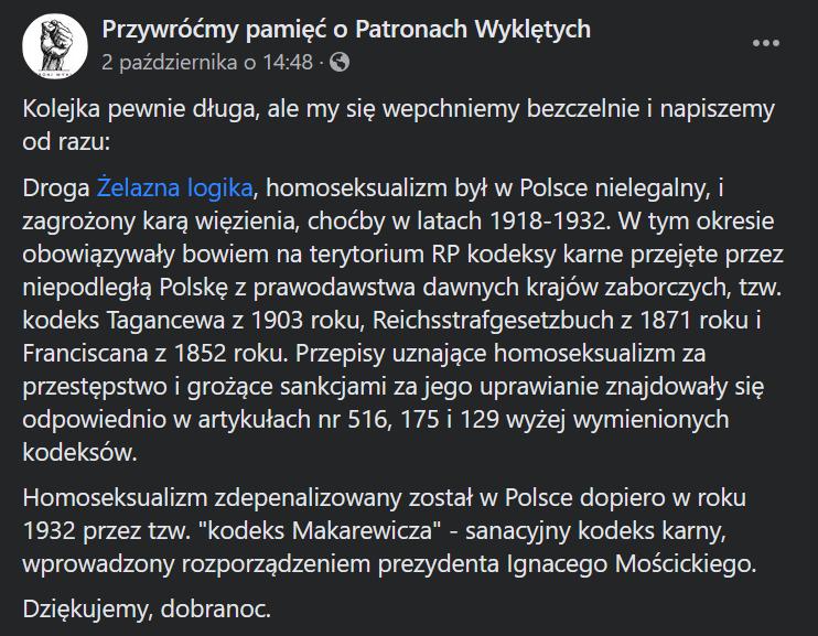 homoskesualzim polska