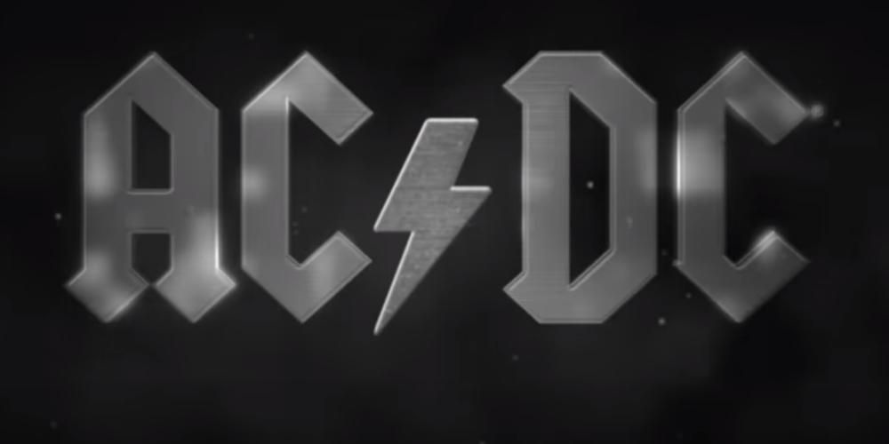 Zespół AC/DC: