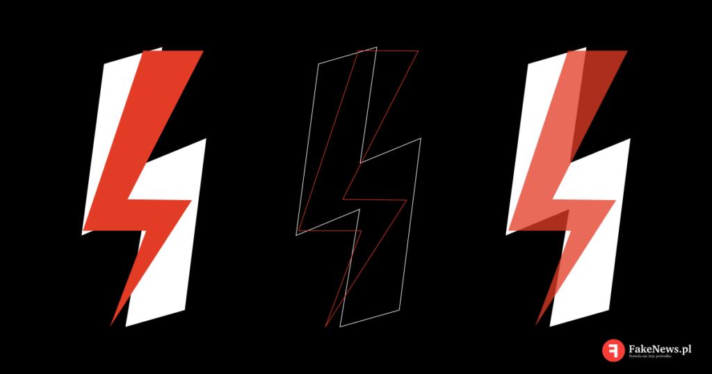 Strajk Kobiet / Porównanie logo
