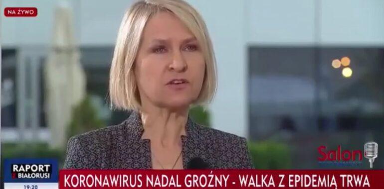 Salon Dziennikarski/TVP Info