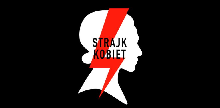 Terlecki o symbolu Strajku Kobiet: Hitlerjugend i SS. To manipulacja.