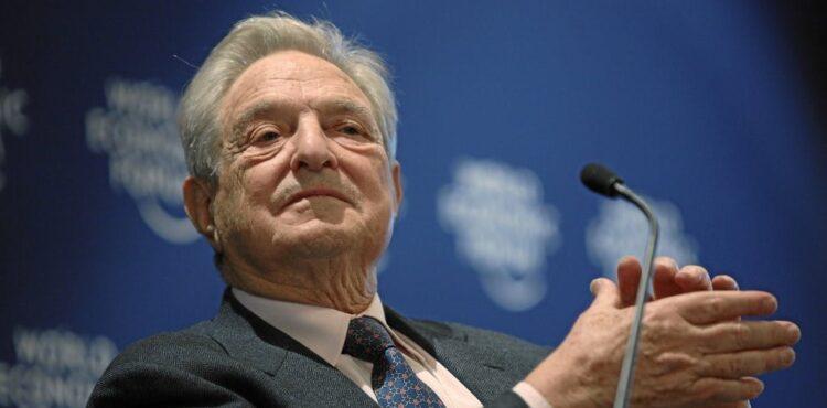 Nie, George Soros nie został aresztowany za oszustwa wyborcze