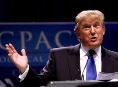Afera wyborcza w USA? Trump jednak wygra? Sprawdzamy