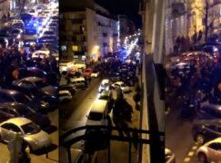 Ambulans zablokowany przez Strajk Kobiet? To fake news